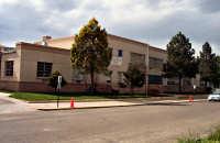 Alamosa Center