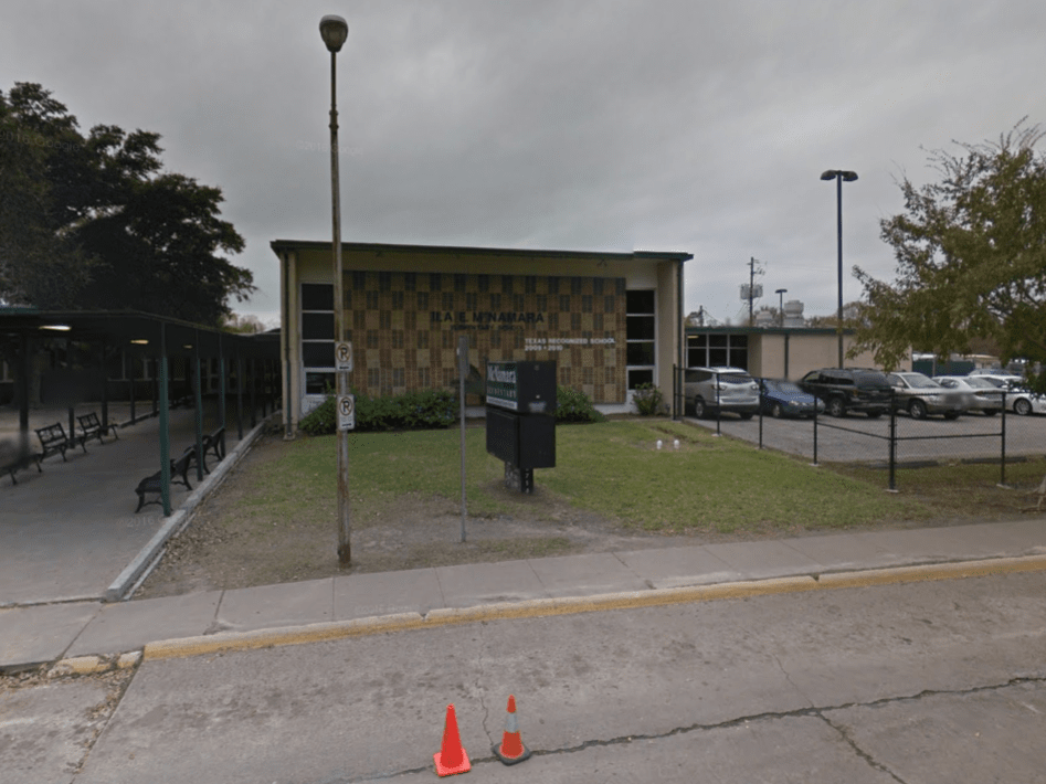 McNamara Elementary