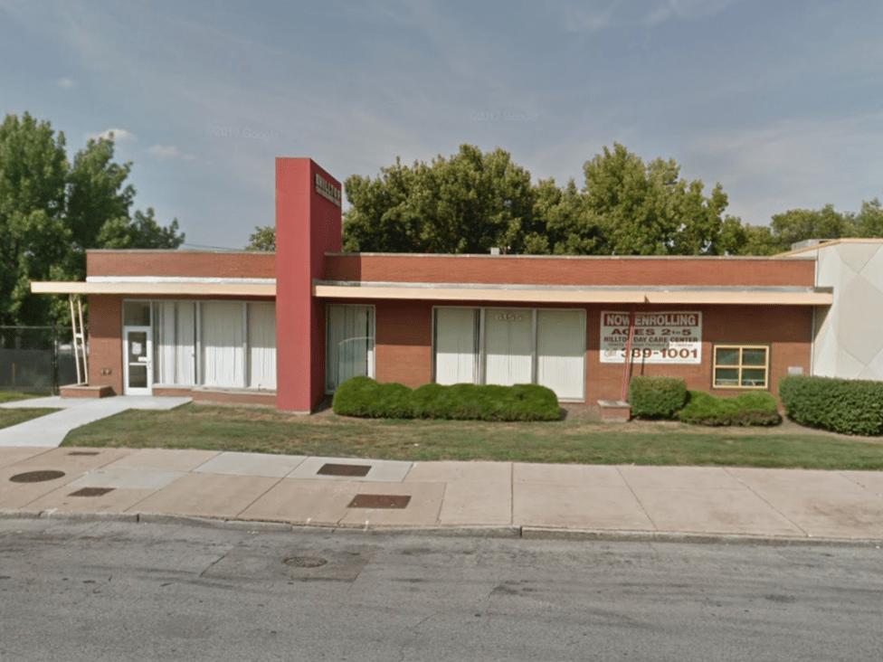Hilltop Child Development Center