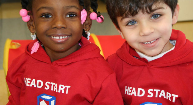 Holdrege Head Start