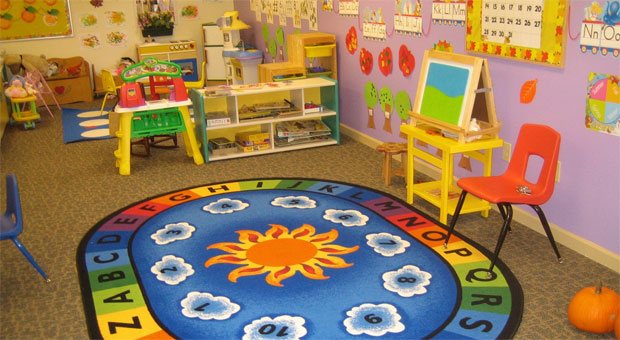 Discovery Child Care Learning Center