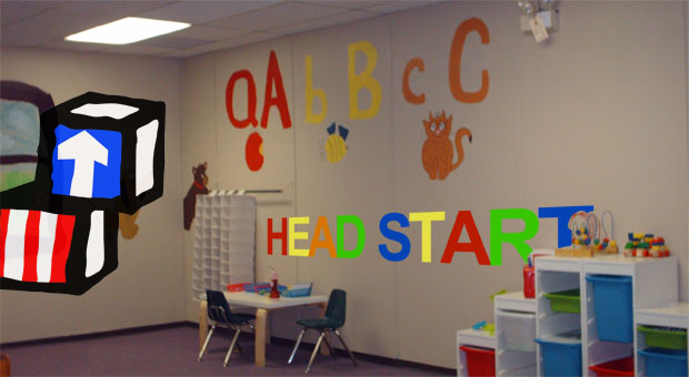 B Street Head Start Pre-K and Child Care
