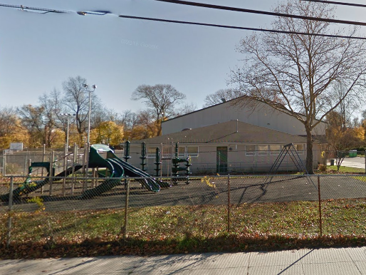 Trumbull Gardens Child Care Center at Housing Authority