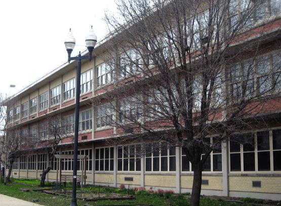 Robert Nathaniel Dett Elementary School