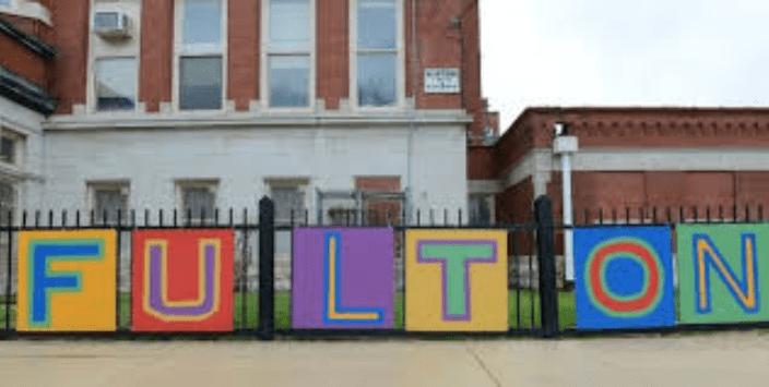 Robert Fulton Elementary School