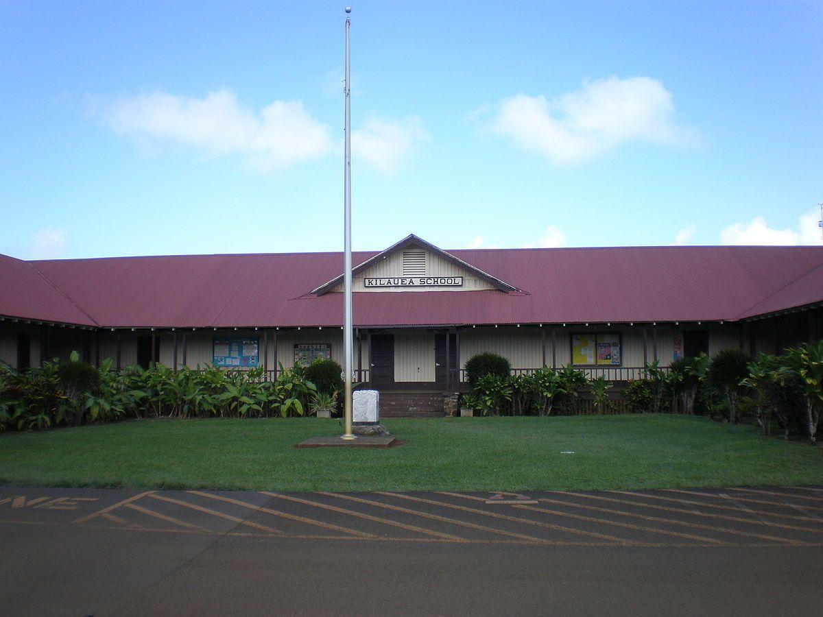 Kilauea Elementary School Pre Plus Headstart