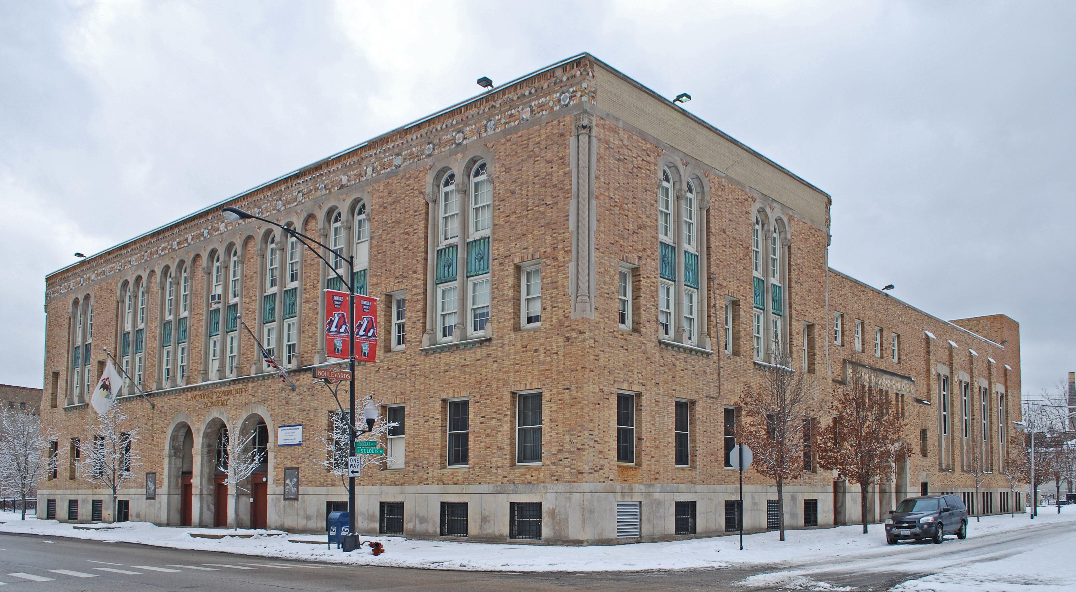 Lawndale Community Academy