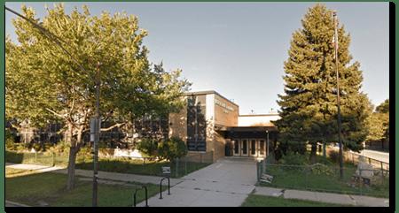 Woodlawn Community School