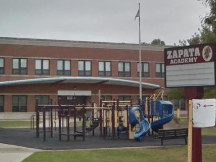Zapata Academy