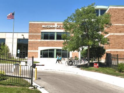 McCormick YMCA