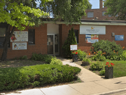 Mary Crane Center-North Site