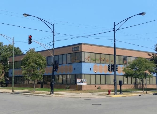 Rey Gonzalez Children and Family Center