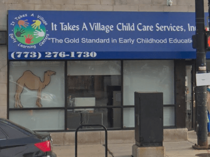It Takes A Village Child Care Services