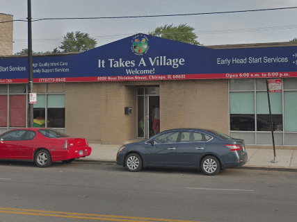 It Takes A Village Early Learning Center