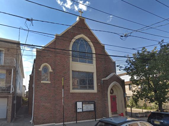 West New York I- North Hudson Community Action Corporation Head Start