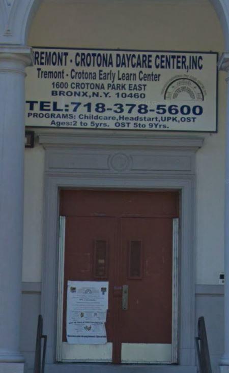 Tremont-Crotona Day Care Center