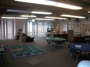 Absaroka Head Start Lander Center