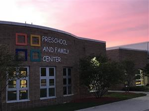 Ann Arbor Preschool & Family