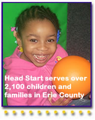 North Tonawanda Academy - CAO Head Start