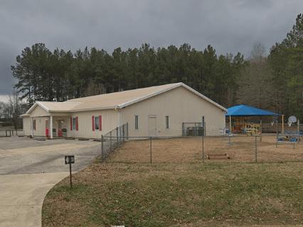 Polk Prior Station