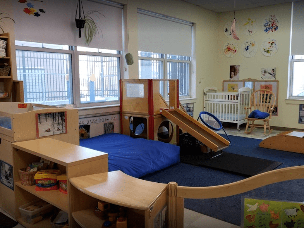 Promise Early Education Center – Androscoggin County's Head Start Program