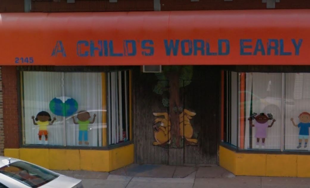 A Childs World