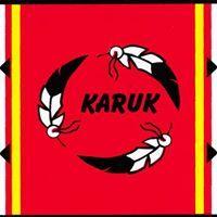 Happy Camp - Karuk