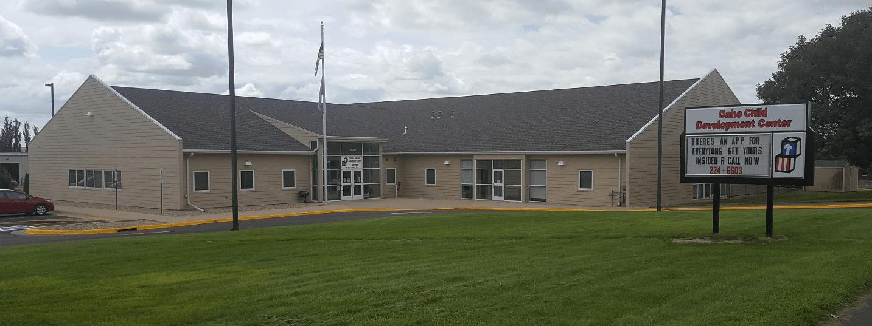 Oahe Child Development Center