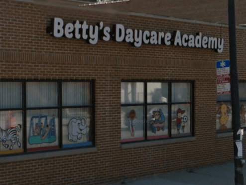 Bettys Daycare Academy