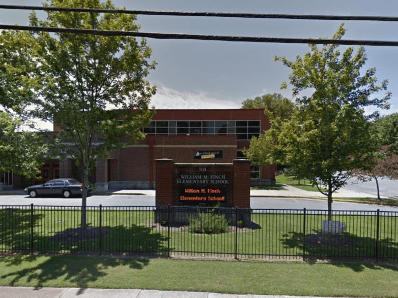 Finch Elementary APS