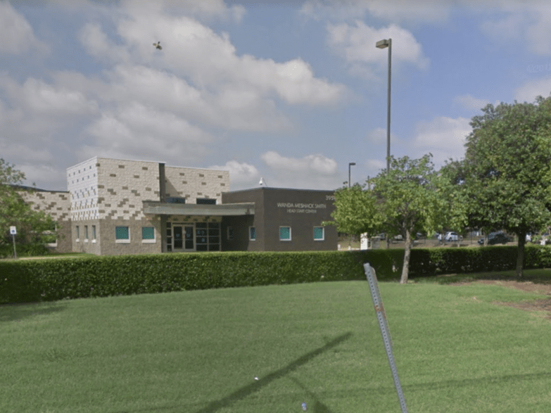 Wanda Meshack Smith Head Start Center