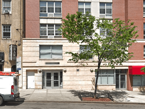 Broadway Columbia University Head Start