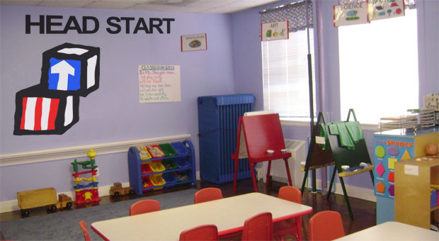 Holbrook Early Head Start Home Base